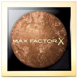 Max Factor Creme Bronzer 10