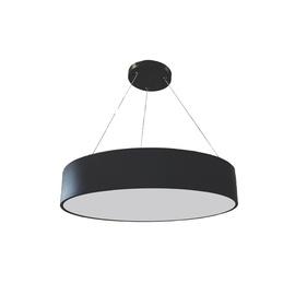 GAISM. MORA LED 40W BLACK 50CM 3800LM (TOPE)