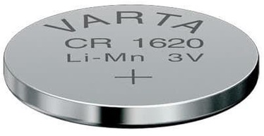 Varta CR1620 Battery 3V x1