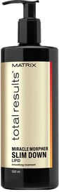 Matrix Total Results Miracle Morpher Slim Down Lipid Treatment 500ml