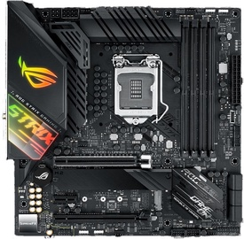 Mātesplate Asus ROG STRIX Z490-G GAMING (Wi-Fi)