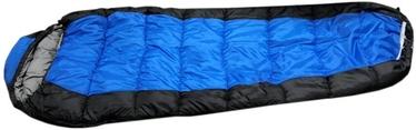 Miegmaišis Besk 72950 Blue, dešininis, 180 cm