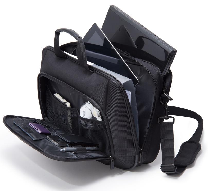Dicota Top Traveller ECO 14 - 15.6'' Toploader Notebook Case