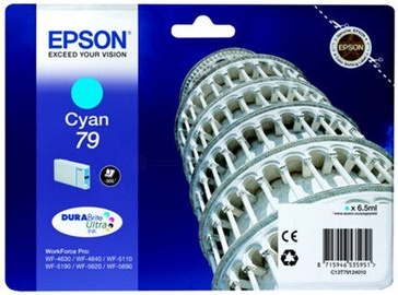 Epson 7912 Ink Cartridge Cyan