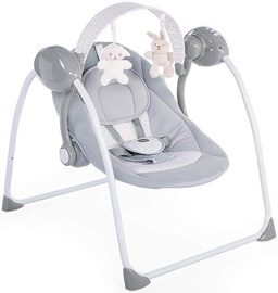 Chicco Baby Swing Relax & Play Cool Grey