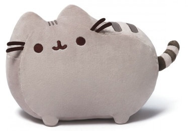 Gund Pusheen Grey Plush 30.5cm