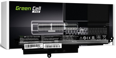 Аккумулятор для ноутбука Green Cell AS91PRO, 2.6 Ач, Li-Ion