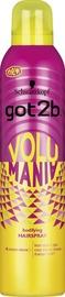 Schwarzkopf Got2b Volumania Hairspray 300ml