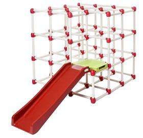 Lil' Monkey Climb N' Slide Cube 491402