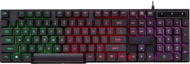 Žaidimų klaviatūra ART AK-49 EN