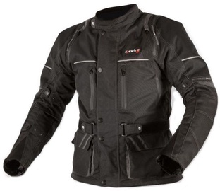 Speeds Tour II Lady Jacket Black XL