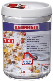 Leifheit Storage Container Fresh&Easy 1,4L Transparent