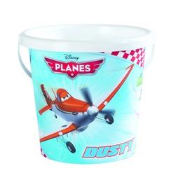Smėlio kibirėlis Smoby Disney Planes Dusty