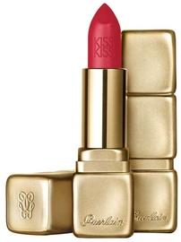 Guerlain Kisskiss Matte Hydrating Matte Lip Colour 3.5g 376