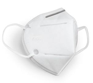 Mask kokkupandav KN95