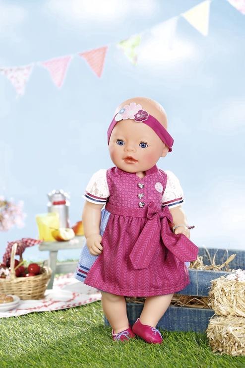 Lėlė Baby Born, interaktyvi 824221