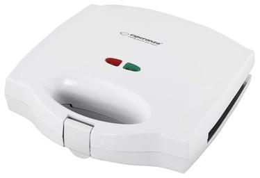 Sumuštinių keptuvė Esperanza Portabella EKT006 White