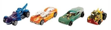 Žaislinė mašinėlė Hot wheels BHR15