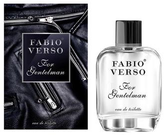 Tualetes ūdens BI-ES Fabio Verso For Gentelman 100ml EDT