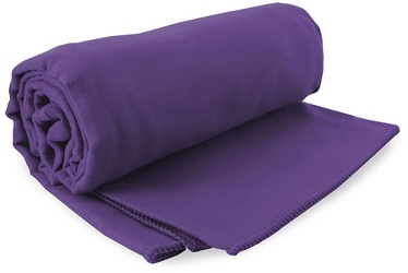 DecoKing Ekea Towel 40x80 Purple
