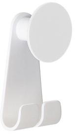 Spirella Hook Misshook 4,1x8,6cm White Double