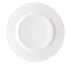 Bormioli Dessert Plate Toledo 20cm