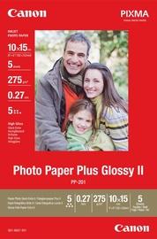 Canon PP-201 Plus II 10x15 Glossy 5pcs