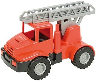 Lena Mini Compact Fire Truck 01232