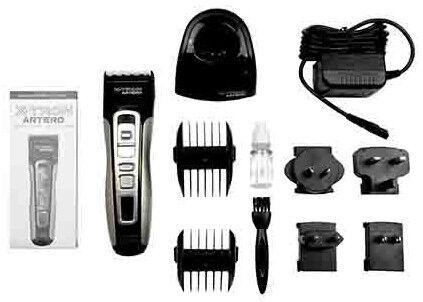 Plaukų kirpimo mašinėlė Artero X-Tron