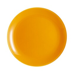 Taldrik Luminarc Plate Arty Mustard 26cm P6129