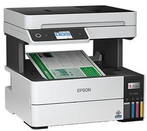 Многофункциональный принтер Epson EkoTank ET-5150, струйный, цветной