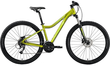 "Merida Juliet 7. 40-D 15""/S Green"