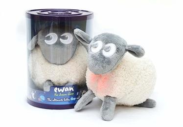 Sweet Dreamers Ewan The Dream Sheep Light Gray