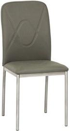 Стул для столовой Signal Meble H623 Gray, 1 шт.