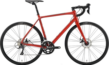 Merida Scultura Disc 200 Red/Black 52cm/S-M