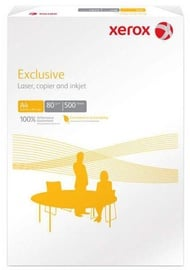 Xerox Exclusive Paper A4 80 500 Pages
