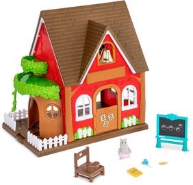 Kodu Lil Woodzeez Woodland Schoolhouse WZ6623Z