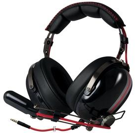 Ausinės Arctic P533 Gaming Headset Black