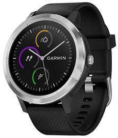 Garmin Vivoactive 3 Black/Steel
