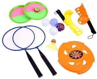 Komplekts Sports Equipment Set