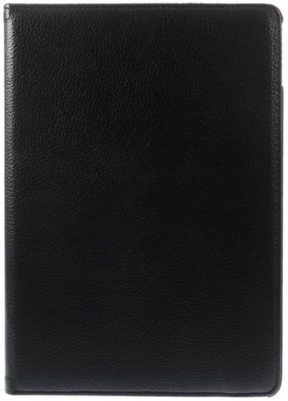 Etui Case With Rotated Stand For Samsung Galaxy Tab 3 8.0 Black