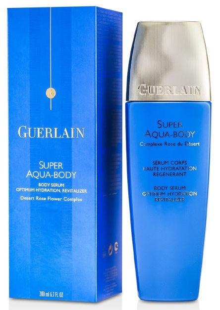 Guerlain Super Aqua Body Serum 200ml