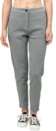 Audimas Womens Sweatpants Light Grey 168/38