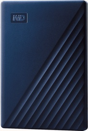 Western Digital My Passport Ultra for Mac 4TB Blue