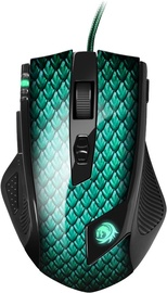 Sharkoon Drakonia Gaming Mouse Green
