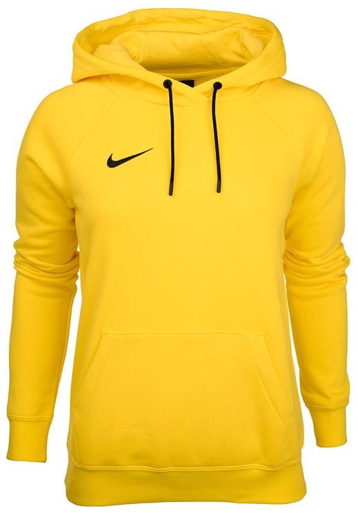 Nike Park 20 Fleece Hoodie CW6957 719 Yellow M