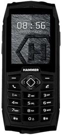 MyPhone HAMMER 3 Dual Black
