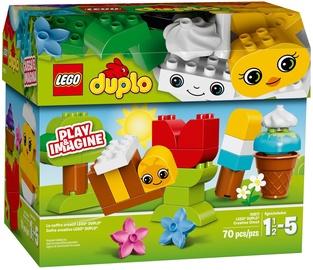 Konstruktor LEGO Duplo Creative Chest 10817