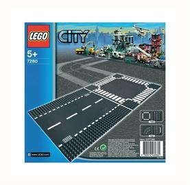 Lego City 7280 lisakomplekt