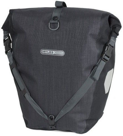 Ortlieb Back Roller Plus 40l Black/Grey